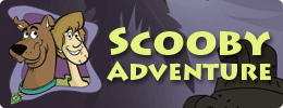 scooby adventure